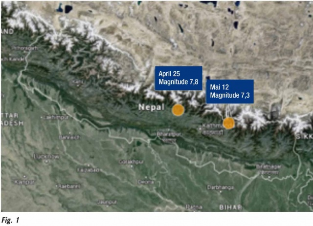 Issues and challenges of nepal earthquake 2015 on mental health and paucity of research in mental health in general and more so in post disaster mental health conditions the last major earthquake that affected nepal gumiabroncs Image collections