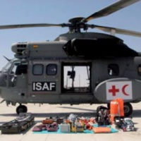 Aeromedical Evacuation Experience - Feedback and Cooperation with Industry for Better Casualty Care