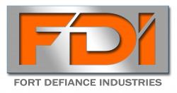 Logo: Fort Defiance Industries LLC