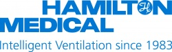 Logo: Hamilton Medical AG