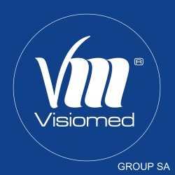 Logo: Visiomed Group SA – France