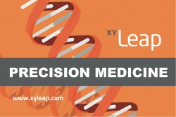 Logo: Precision Medicine International Limited