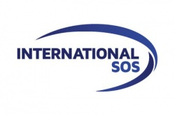 Logo: International SOS Assistance UK